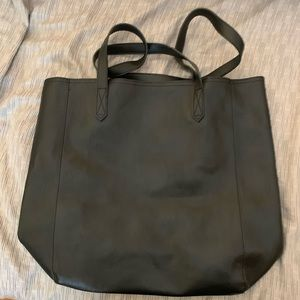 Old Navy black Tote